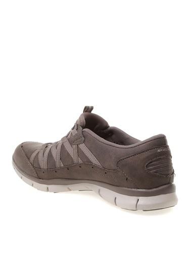 Skechers Skechers Kahverengi Sneaker Bej
